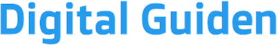 logo digitalguiden